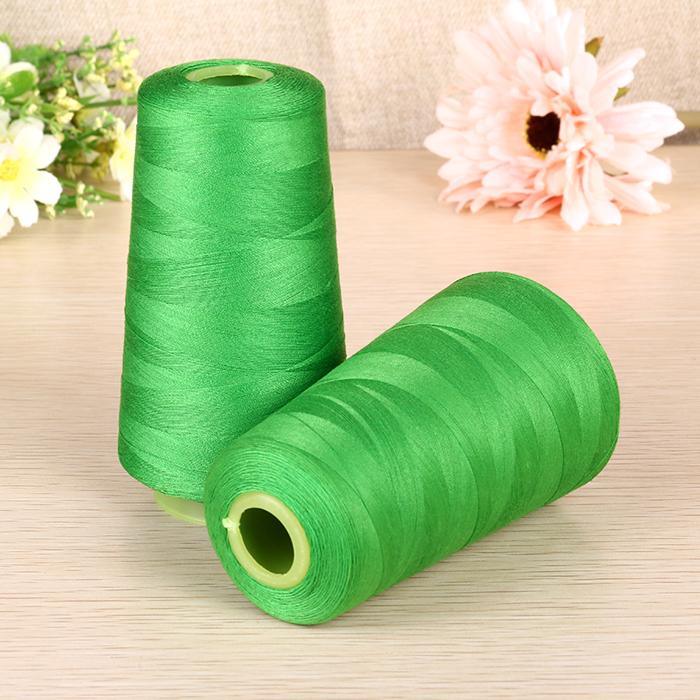30s/2涤纶缝纫线