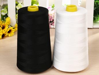 402涤纶缝纫线
