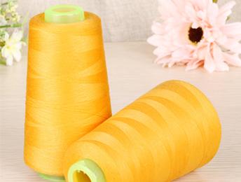 303涤纶缝纫线