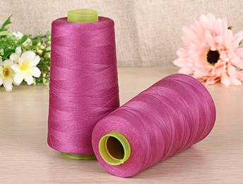 50s/3涤纶缝纫线
