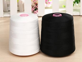缝纫线203涤纶缝纫线牛仔服装线涤纶线厂家直销质量保证